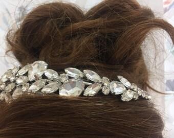 GWENDOLYN - Tiara Crown