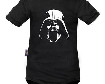 Star Wars onesie: Lord Vader