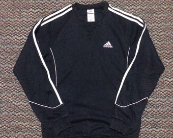 Adidas sweatshirt nice condition..hip hop swag raptees..size S