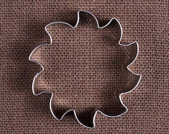Sun Cookie Cutter, Sun Biscuit Cutter, Sun Pastry Cutter, Sugar Cookie Cutters, Solar System Cookie Cutter, Star Cookie Cutter