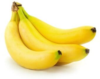 Shea Mango Lip Butter-Banana