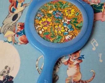 sweet little toy mirror