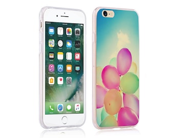 iphone 7 case ultra slim soft case back cover for apple iphone 5 se iphone 6 plus iphone 7 plus balloon