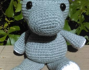 Lovely's Hippo