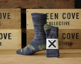 Urban Trail Sock