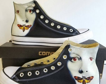 Silence of the Lambs Converse All Stars