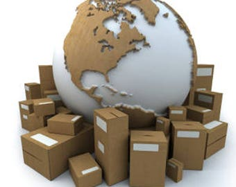 Shipping cost US