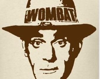 Phish Abe Vigoda Wombat Lot Shirt | Men's