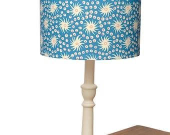 Lampshade ~ Starry Lampshade ~ Star Lampshade ~ Solar Lampshade ~ Lamp ~ Lighting