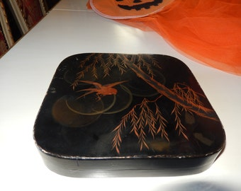 JAPAN SUSHI PICNIC Container