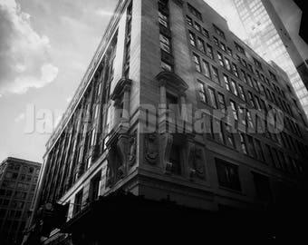 Downtown Crossing 4 | Boston, MA - FREE SHIPPING!