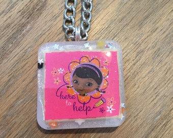 Childs/Girls Necklace