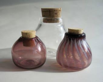 Glass Dream Jars