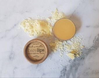 Cocoa & Vanilla Lip Balm 7g (Natural, Vegan, Eco-friendly)