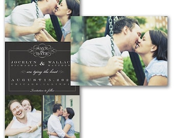 Photo Love Save the Date
