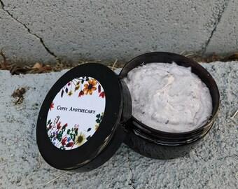 Blueberry Foaming Body Scrub