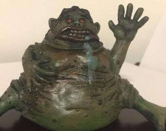 Weird Science Chet monster inspired figure Bill Paxton