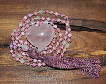 Breast Cancer Awareness Malas