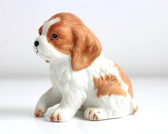 Beagle Figurine, Porcelain Beagle, Bone China Beagle, Porcelain Beagle Figurine, Beagle, Dog Figurine, Porcelain Dog Figurine, Bone China