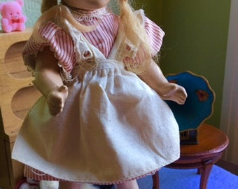 "Price Reduced—Madame Alexander New York ""Wendy""—Play Date For Wendy"