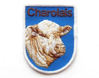 Charolais Patch