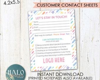 LLR,arrows,business cards,care card,LLR Customer Contact Cards - Arrows, Printable