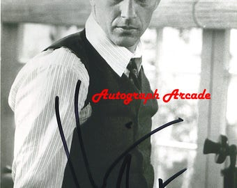 KEVIN COSTNER Signed Original Autographed 8x10 Photo COA #8