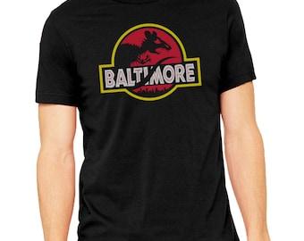 Jurassic Rat, Baltimore, Baltimore Shirt, Baltimore gift, baltimore rat, maryland, baltimore maryland