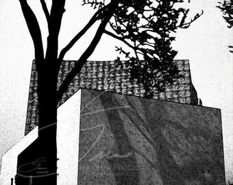 Shadowplay - Brushed Metal