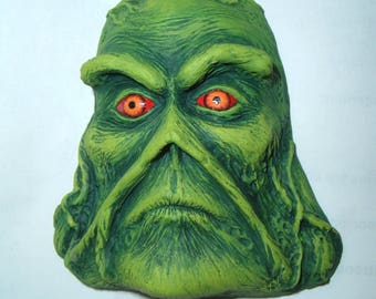 Swamp Thing Monstrous Magnet
