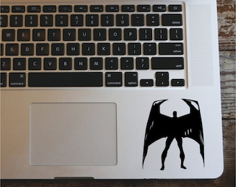 XMen Angel vinyl decal sticker