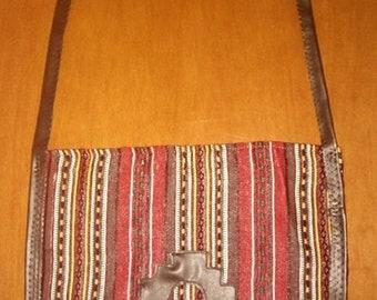 Shaman Medicine Bag, Shaman's Bag, Mesa Bag, Shamanic Purse