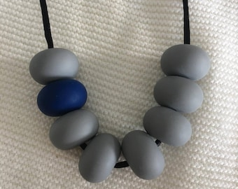 Wash and Wear Necklace