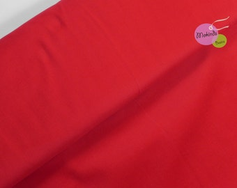 Feincord Babycord red