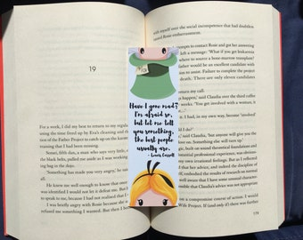 Have I Gone Mad? Bookmark