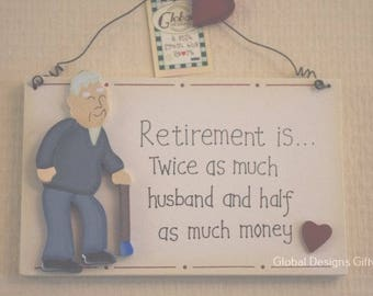 Funny Memes For Retirement : Funny retire card etsy