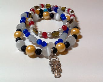 Beautiful Beaded Bracelets