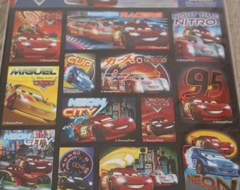 STICKERS  CARS VOITURE