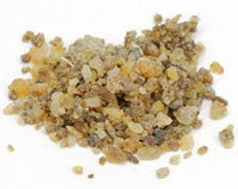 Frankincense Serrata Gum - Boswellia serrata