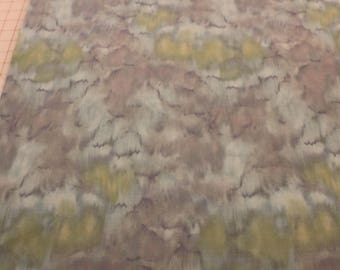 Jinny Beyer 4 Seasons RJR Fabrics  6060 JS Stock Colorwash Quilting Fabric Sold by the Half Yard