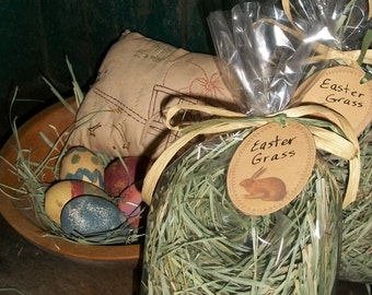 Primitive Prairie Easter Grass