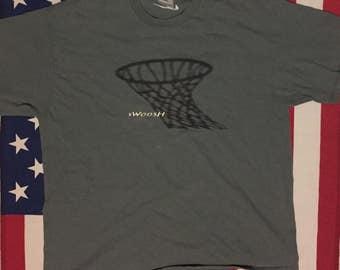 Vintage 90s Nike T-Shirt Swoosh