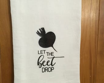 Flour sack / Tea towel