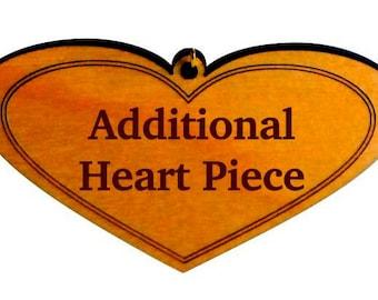 ADDITIONAL HEART PIECE