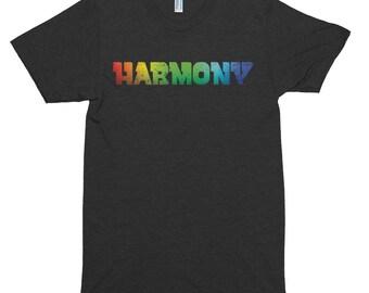 Harmony Technicolor T-Shirt