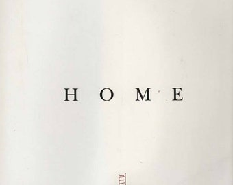 BTS Chic Simple Home 1993 Hardback Book The Building Blocks of the Room
