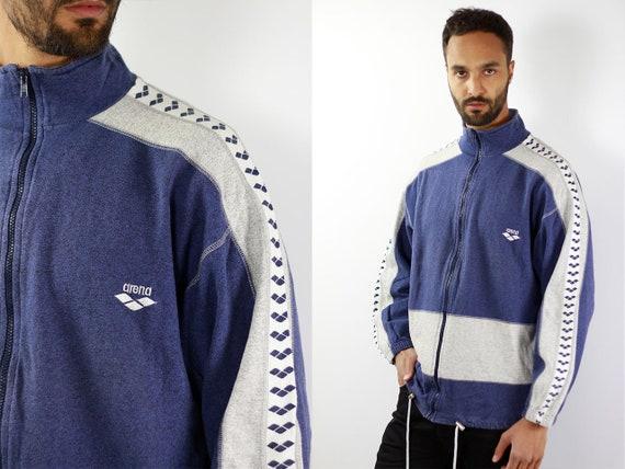 Vintage Sweatshirt 90s Sweatshirt 90s Hoodie 90s Jumper Vintage Jumper Streetwear Oversize Sweatshirt Large Sweatshirt Sweatshirt Men