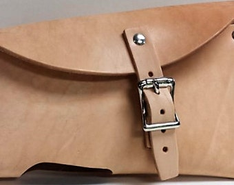 Leather Ax Sheath, Hatchet Cover