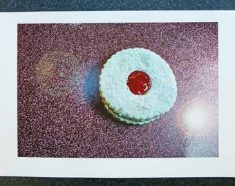 Sweet Dreams Number 3 - Jammy Dodger