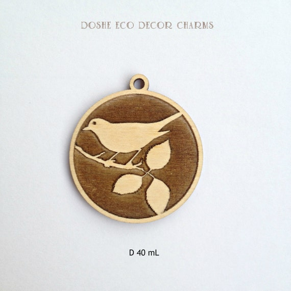 Tender laser engraved bird wood pendant wood pendants wood tender laser engraved bird wood pendant wood pendants wood jewelry laser cut jewelry bird pendants bird jewelry nature jewelry from aloadofball Gallery